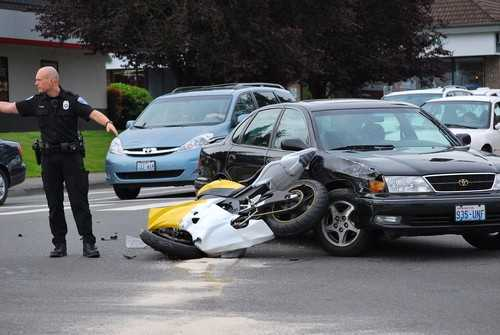 Los Angeles car and motorcycle accident attorney - Law ...